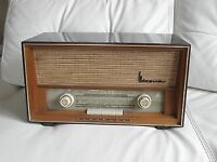 Wanted! Old Radios (Used & Broken welcome)