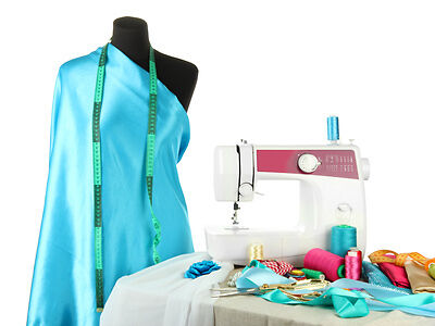 A Beginner's Guide to Dressmaking