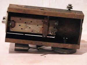 Antique STEAM ENGINE Toy -  Weeden style Peterborough Peterborough Area image 3