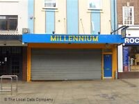 Kitchen chef required. permanent job. very good rate of pay. cash in hand. Millennium pizza