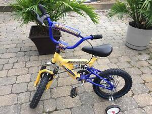 Kid bike Shiftn gears/Vélos pour enfants