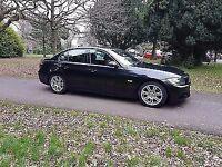 2008 BMW 320d diesel M Sport 177bhp fsh leather £4495