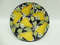 Pears fruit bowl by Jeanette McCall/Blue Sky ICING ON THE CAKE - Brand New