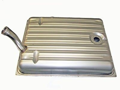 TANKS INC TF31B 1956 FORD THUNDERBIRD T BIRD ALLOY COATED STEEL FUEL GAS TANK