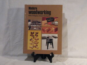 Woodworking instructional text