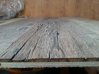Old wood / Reclaimed timber beautiful antique parquet