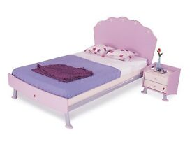 BLACK FRIDAY BONANZA - SINGLE BED AND BEDSIDE UNIT REDUCED TO £99