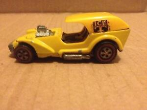 hot wheels redline 1974 Hong Kong,MINT condition w/topper,decals London Ontario image 1