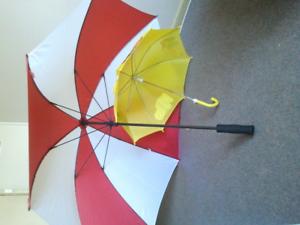 beach/multy purpose umbrella Cabramatta West Fairfield Area Preview