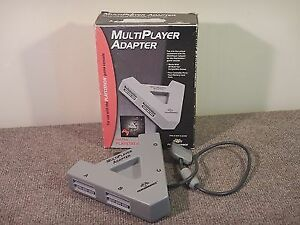 playstation multiplayer adapter