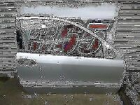 mercedes c180 kompressor coupe 2002 d/s door