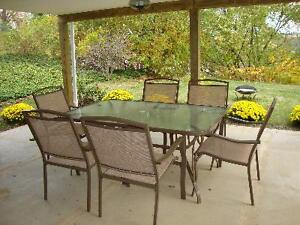 Two Table Set's For Sale!!