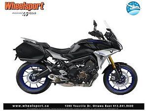 2019 Yamaha Tracer 900 GT
