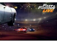 Fast and furious tickets sunday 2pm