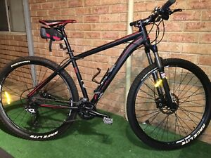 Merida Big Nine 500 (2016) 19 inch Mountain bike Scarborough Stirling Area Preview