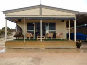 Lifestyle Cabin,River Palms, Blanchetown  Holiday or reside ! Gawler Gawler Area Preview