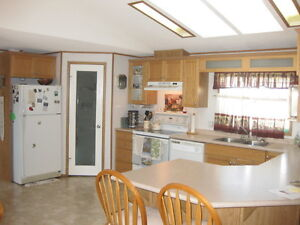 Mobile Home for SALE Strathcona County Edmonton Area image 2