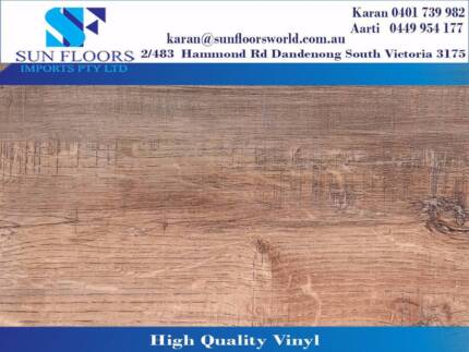 Durable and High Quality Vinyl-SALE Dandenong South Greater Dandenong Preview