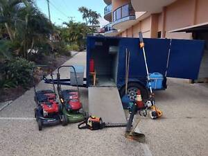 Yard and Property Maintenance Mooloolaba Maroochydore Area Preview