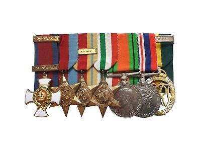 The Complete Guide to Buying British Medals