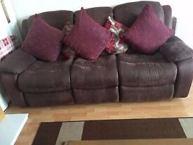 Two Sofas for Sale!