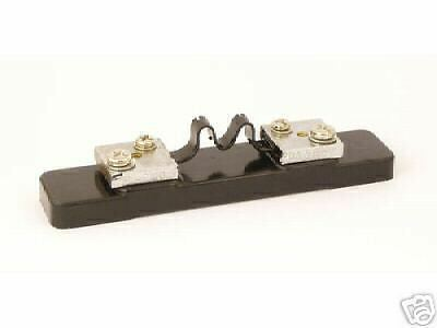 30a 75mv Dc Current Shunt For Digital Analog Meter