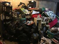 Cheap junk removal services 587-801-1936