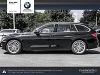 Transfert de bail pour BMW 3 Series 2015