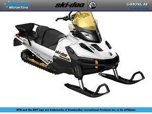 2018 Ski-Doo Tundra Sport 1.25 Rotax 600 ACE REV-XU S LEV 137