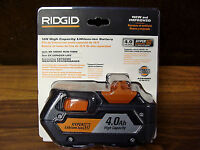 PAWN PRO'S HAS A BRAND NEW RIDGID 18V LITHIUM-ION BATTERY