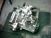 Golf 3 VR6 Getriebe