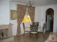 Spanish holiday home for rent