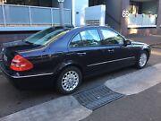 Selling Mercedes Benz E class 320 Zetland Inner Sydney Preview