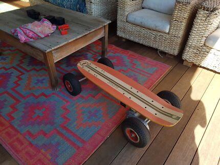 Fiik Electric Skateboard