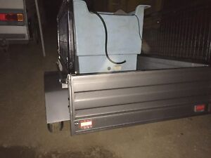 Hydrobath unit hot/cold water supply works well$1400 McDowall Brisbane North West Preview