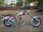 Harley-Davidson Rolling Chassis Motorcycle Frames