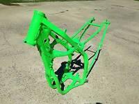 98 kx 250 parts