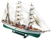 Segelschiff Bausatz