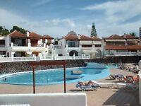 2 Bedroom Apartment In Paraiso Royal Complex, Las Americas, Tenerife