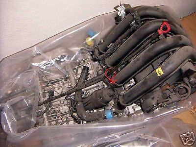 Mercedes A 163 A 200  B200 Motor Neuer Werksmotor 0KM mit versch. Anbauteilen