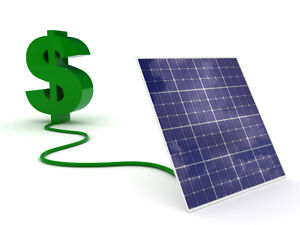 $3000 and FREE solar panels!Ontario homeowners, no catch no cost