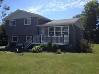 UPDATED HOME IN QUISPAMSIS - FOR  RENT OR RENT TO OWN!