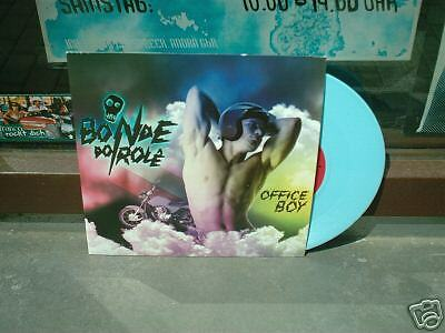 "Bonde  Do Role - Office Boy // Contaminada - col.7""Single Vinyl"