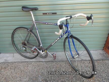 Giant Bike Men S Bicycles Gumtree Australia Gold Coast City
