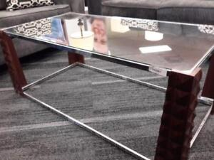 *** USED *** ASHLEY KIDDENZ COFFEE/END TABLES   S/N:51143278   #STORE595