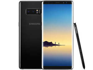 Samsung Galaxy Note 8 New