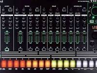 Roland TR8 + Expansion Pack