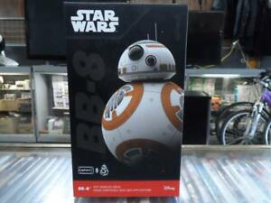 Brand New Star Wars BB-8 Sphero App-Enabled Droid