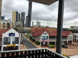 Furnished studio apartment Fortitude Valley Brisbane North East Preview