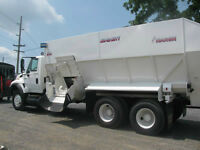 Feed Truck Driver